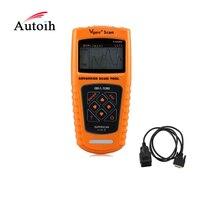 VIECAR VGATE Scan Tool VS600 VAG OBD2 EOBD Scanner Automotive Auto Diagnostic Tool