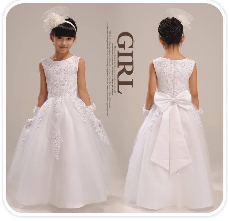 vestidos de primera comunion para ninas 2015