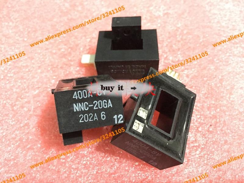 Free Shipping NNC-20GA 200A-4V New Module