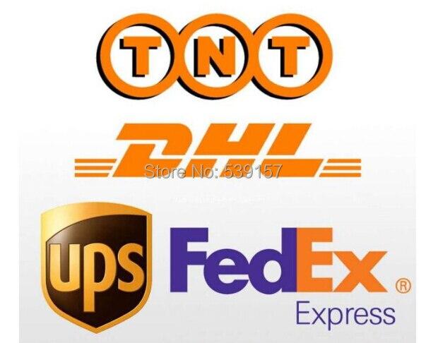 c1ec8783a DHL FEDEX UPS China post office Suplemento Frete 1 USD pçs a Taxa do  Transporte
