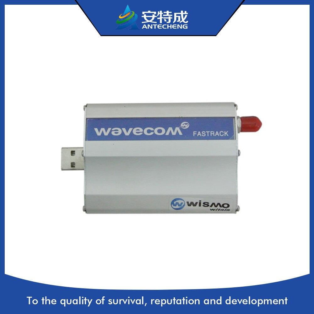 Wavecom Fastrack Modem M1306b Modem Bulk Sms Usb Modem