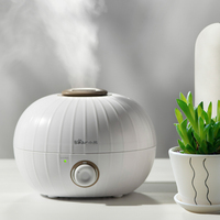 Bear JSQ A10U1 Air Humidifier Home Mute Bedroom Mini Creative Aroma Humidifier