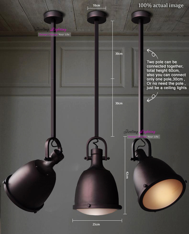 the lighting loft. Classical Nostalgic Loft Pendant Lights Vintage Suspension Lamp European Small Size Wharf Industrial Style Light E27-in From The Lighting