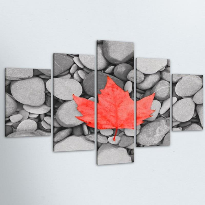 Malerei Auf Leinwand Bilder Modern Home HD Druck Mode Wandkunst ...