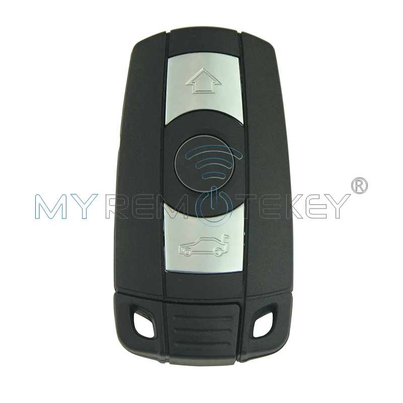 Remtekey Smart Key 3 Button Car Key For BMW Key 868Mhz