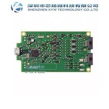 معالج ATATMEL ICE PCBA الأصلي الجديد ومجموعة لوحة تجريبي متحكم صغير