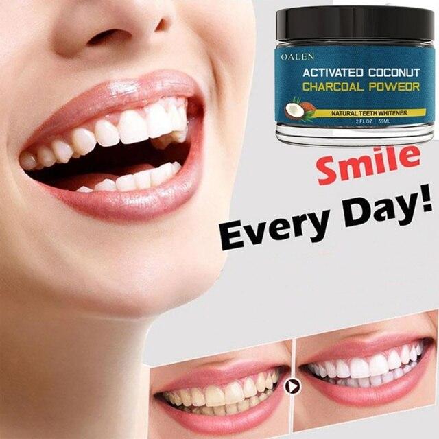 blanchiment des dents naturel
