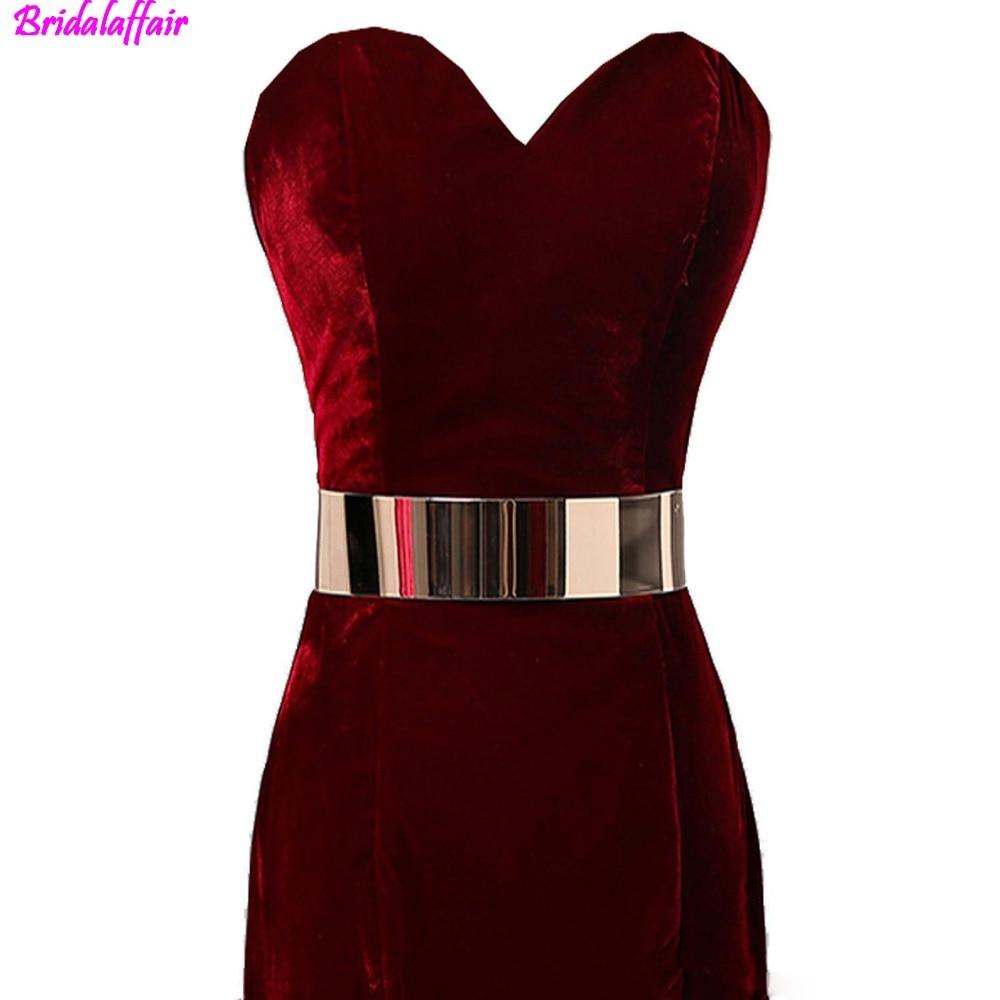2018-lace-glamorous-fashion-beaded-sweetheart-neck-mermaid-evening-dresses-velvet-burgundy-metal-belt-formal-evening-gowns-prom-dresses (2)
