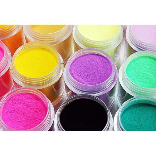 JEYL Caliente 24 Color Polvo de Acrílico Del Polvo de Uñas de Arte Decoración