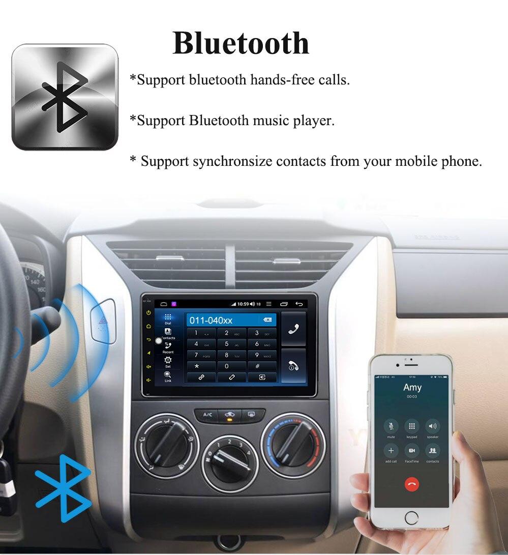 radio/Head Multimedia Android 10'' 4