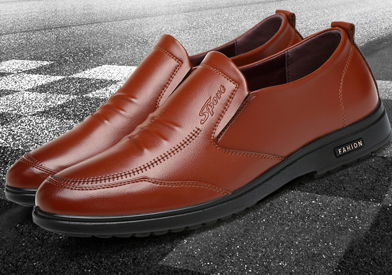 Masculinos Inglaterra 2019 Sapatos Selvagem Novos Respirável brown Of Lace Black Juventude Casuais Feet Tie Set brown TFqFw0xnrt