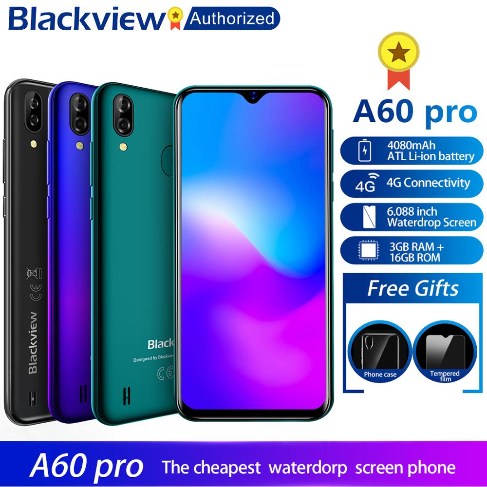 Blackview A60 Pro Price, Specifications, Review, Compare, Features