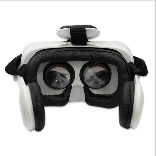 100% Original Xiaozhai BOBOVR Z4 Virtual Reality 3D VR Glasses  Private Theater for 4.7 – 6.2 inches Phones Immersive