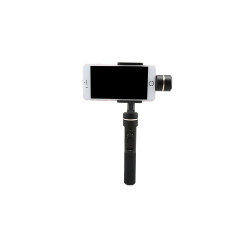 New Arrival Feiyu Tech 3 axis handheld SPG Smartphone and Action Camera Stabilizer Gimbal Selfie F19235 [hk stock][official international version] xiaoyi yi 3 axis handheld gimbal stabilizer yi 4k action camera kit ambarella a9se75 sony imx377 12mp 155 degree 1400mah eis ldc sport camera black