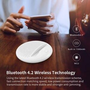 Image 4 - MIFA H2 Altoparlante Senza Fili di Bluetooth Portatile Stereo Mini Bluetooth 4.2 supporto di Altoparlanti per il telefono mobile
