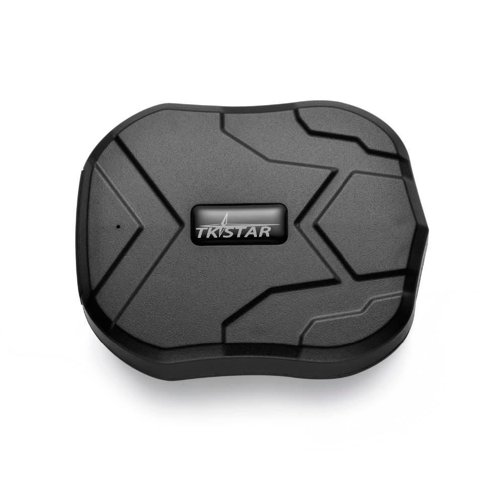 TKSTAR Tk905 Waterproof GPS of Geo Fencing Function GPRS GSM Vehicle Tracker Locator Strong Magnet GPS