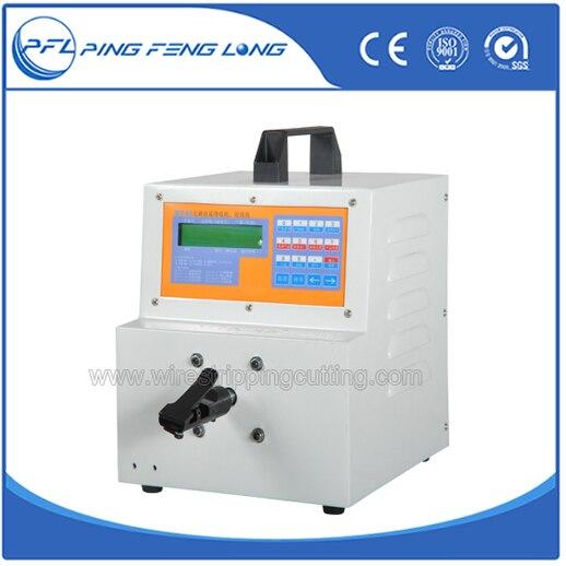 PFL 130 Wire twisting machine,wire twister machine-in Wire EDM ...