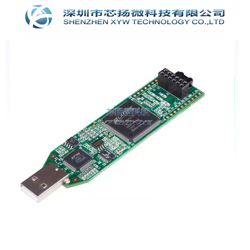 Original ICE40HX1K STICK EVN Programmable Logic IC Development Tools iCE40 HX1K iCEstick Eval Board ICE40HX1K STICK
