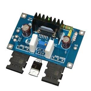Image 4 - Mono Eindversterker Board Push 2 LME49810 De Grote Buis Versterker Officiële Standaard Circuit Exclusief Ic F2 004