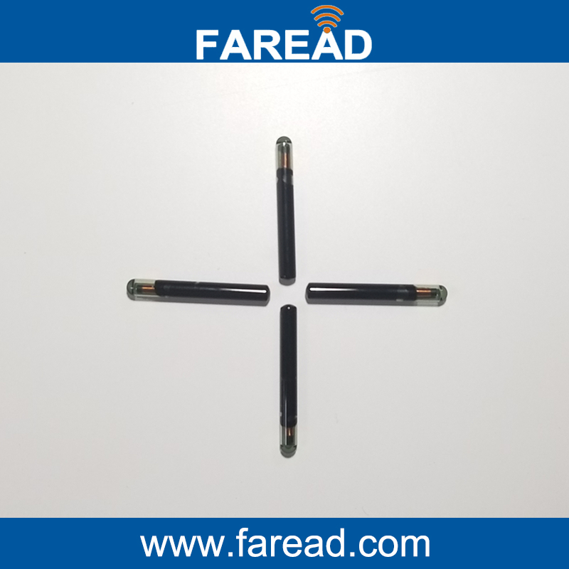 Lf Hitag S256 434mm Rfid Transponder For Tracking Icar