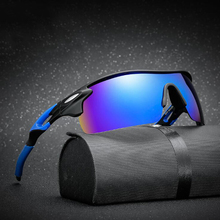 Bicycle Polarized Cycling Sunglasses Mountain Road MTB Bike Glasses Riding Goggl