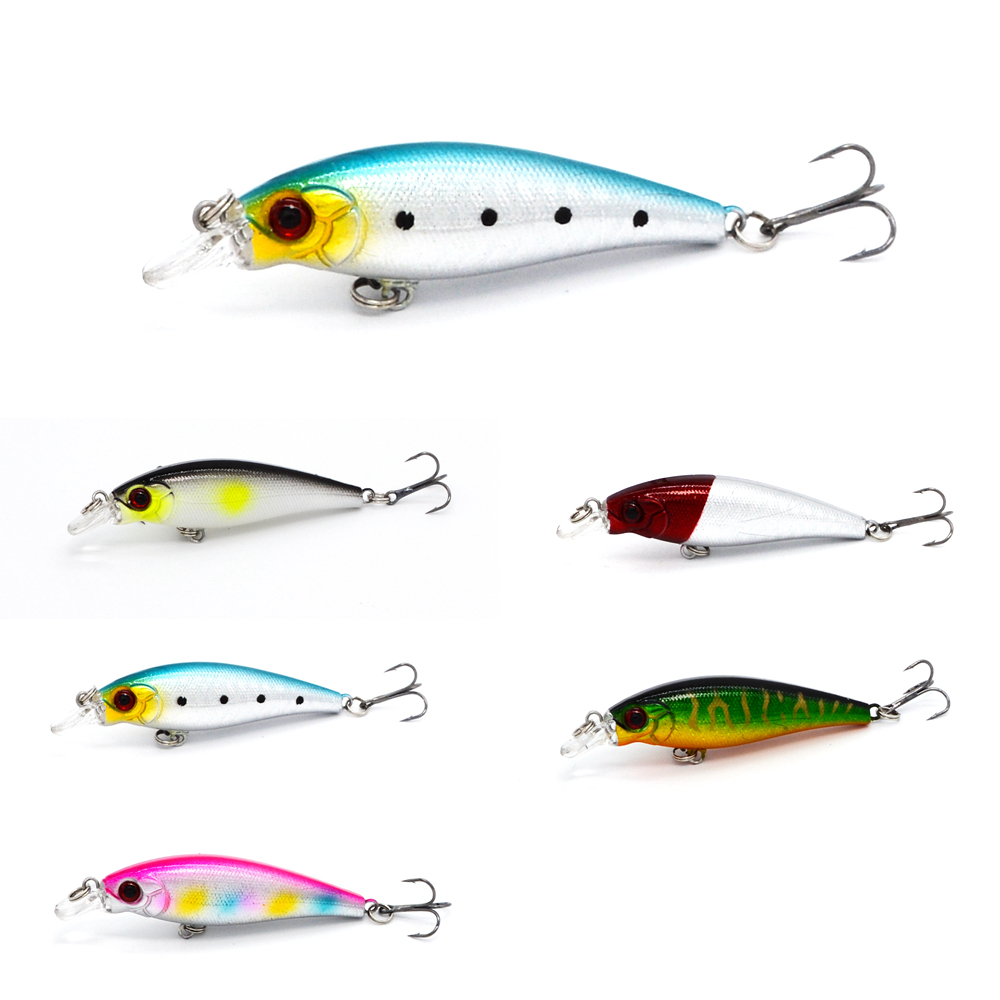 1Pcs Plastic Fishing Lures 15g Pesca 11cm Isca Jointed Hard Bait Swimming Hook