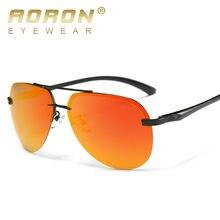 710063aec04 AORON Brand Polarized Sunglasses Men s Luxury Design Sun Glasses Women  Leisure Goggles Eyewear Oculos de sol Goggles best seller