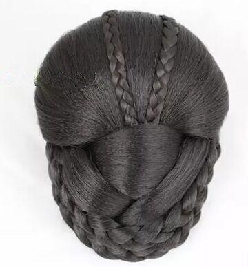 bride hair clip chinese ancient hair accessories vintage hair black hair beautiful bride head accessories