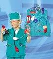 Trajes de Halloween enfermeira polícia bombeiros chefe roupas ternos roupas brinquedos festa serviço chef engenheiro figurinos e adereços