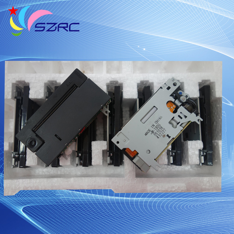 High quality New Original  Print Head Compatible for EPSON M-190G Printhead Printer head new original copper high current 6000vac 0 06uf high frequency resonant capacitor 80k 80a