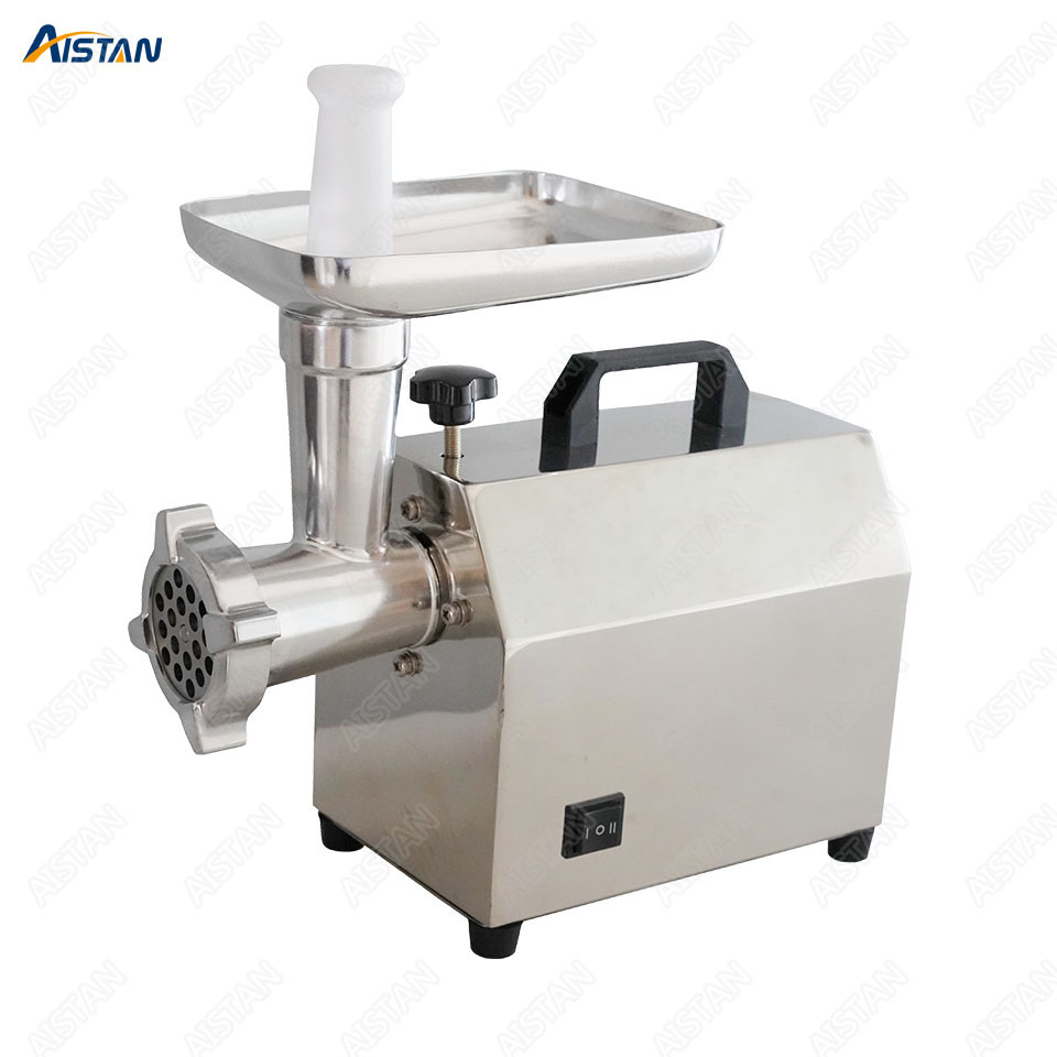 TC5 TC7 Electric Meat Mincer Machine Multifunction Meat Grinder with Knife parts Sausage Maker