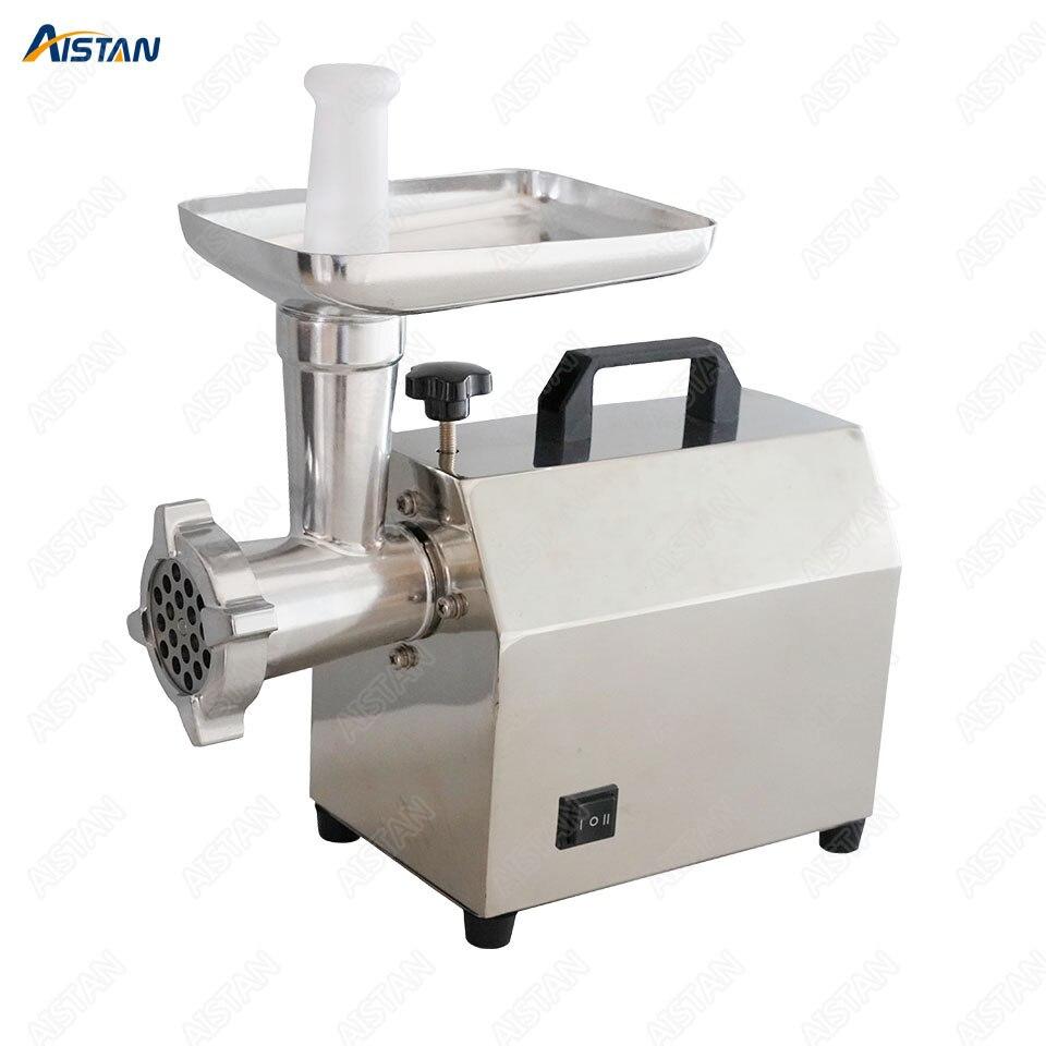 TC5/TC7 Máquina Picadora de Carne Multifuncional Moedor de Carne Elétrico com Faca peças Fabricante de Salsichas
