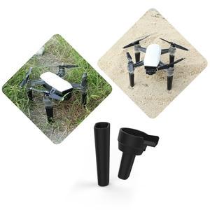 Image 4 - XBERSTAR מים שלג צף נחיתה לdji ניצוץ Drone צף נחיתה ערכת DJI ניצוץ אבזר