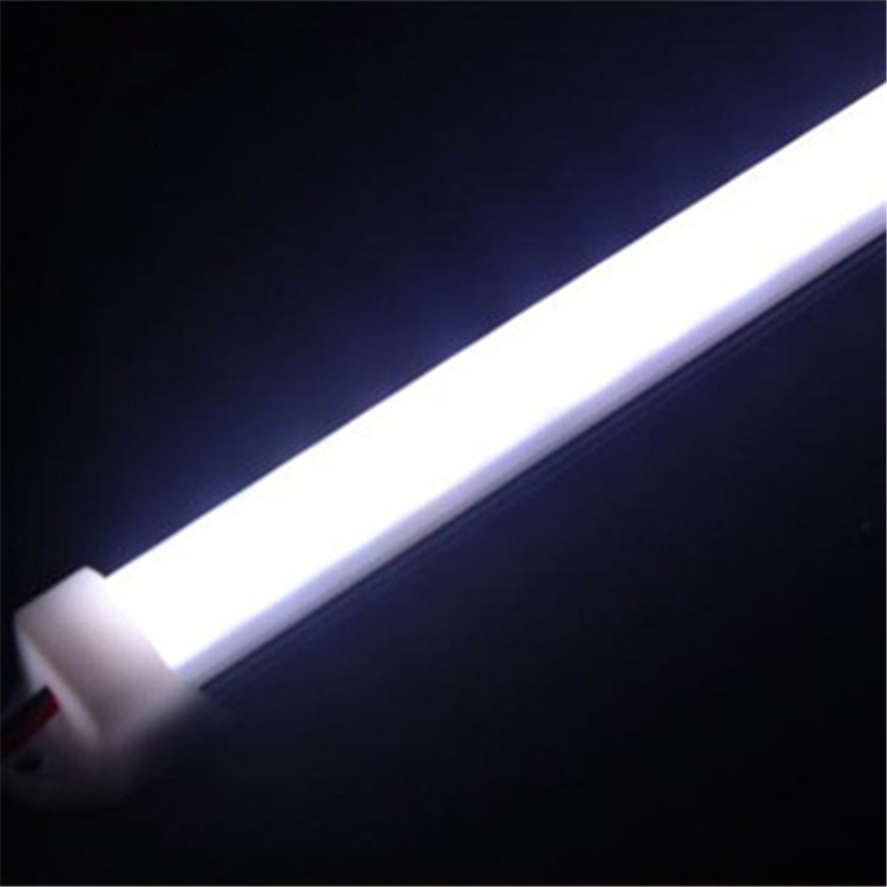 Fluorescent light bar light collections light ideas 1pcs dc12v smd5630 led hard light bar fluorescent tube stall 1pcs dc12v smd5630 led hard light aloadofball Image collections