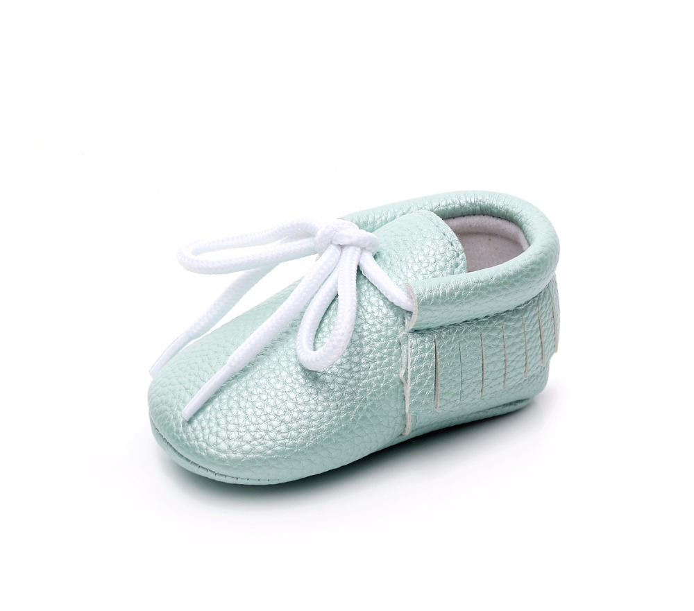 New-candy-colors-Newborn-baby-moccasins-lace-up-soft-PU-leather-infant-girls-boys-fringe-shoes-soft-sole-Toddler-boot-0-24-M-4