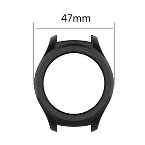 Image 5 - 10 màu PC Ốp Lưng Bảo Vệ Cho Huawei watch2 Chống rơi Chống Nước Chống Bụi Vỏ Đồng Hồ Đồng Hồ Thông Minh Smartwatch Phụ Kiện Cho Huawei