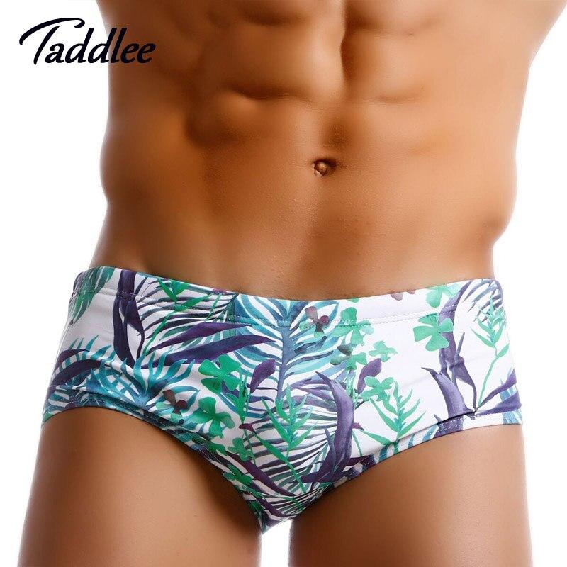 Taddlee Brand Mens Sexy Swim Surf Board Shorts Troncos Boxeadores - Ropa deportiva y accesorios