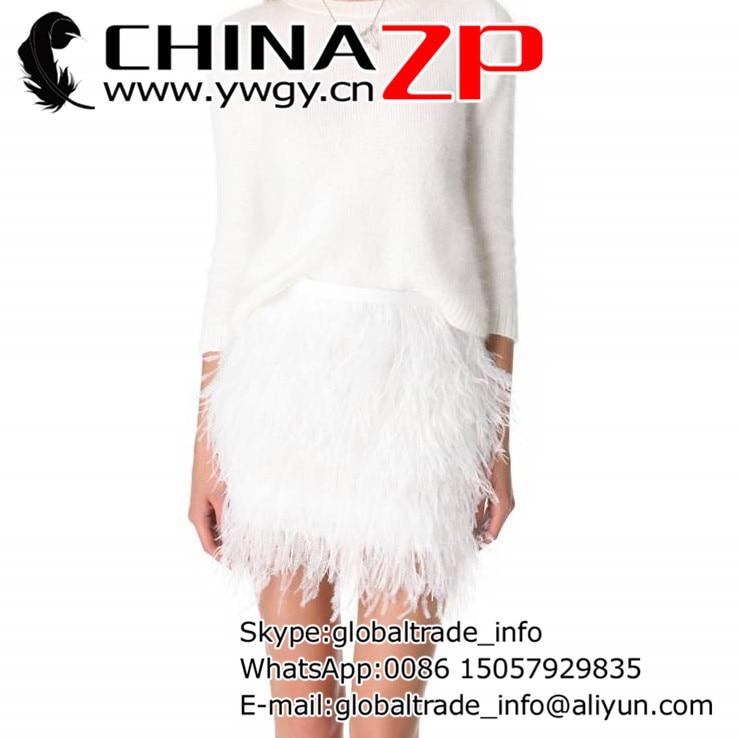 Бесплатная доставка экспресс EMS/DHL/FedEx 50 ярдов/lot chinazp оптовая продажа Белый страус Перо Отделка бахрома