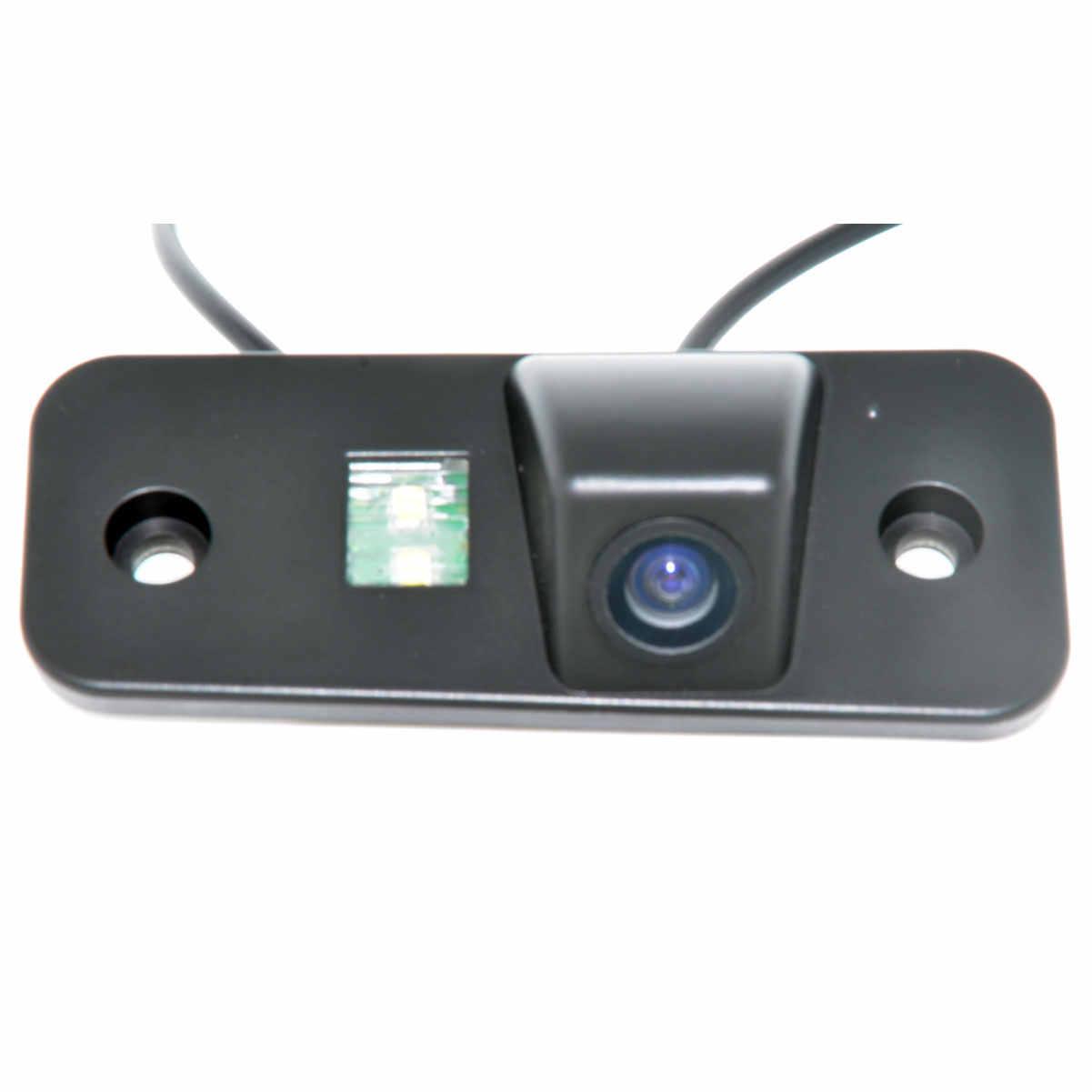 Auto Rückansicht Reverse Kamera Backup-Rück parkplatz Kamera Für HYUNDAI Azera Santa Fe IX45