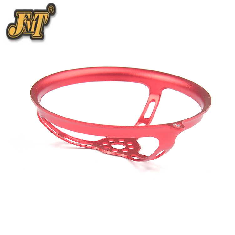 PG50 Alumimum 2inch propeller guard 50mm Ducted Props Protective Guard for 1102 1103 1104 1105 Brushless
