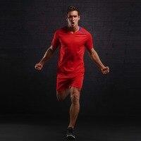 Chilin 17 18 Men Soccer Jerseys Sets Tracksuit Uniform DIY Custom Adult Sport Jersey Survetement Football