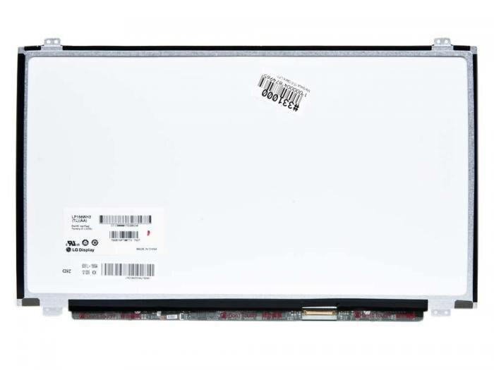LCD 15.6 Glare LP156WH3 (TL)(AA), WXGA HD 1366x768, 40L, LED, UP-DOWN BKT