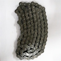 1 PCS High Quality Motorcycle Chain Sets For 428 chain 108 112 114 116 120 126 128 130 120 Link