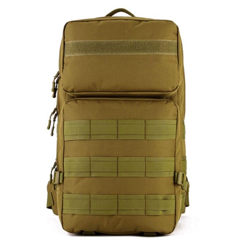 Ejército militar Mochila Táctica Bolsa de Camping Senderismo Escalada Hombres Mu