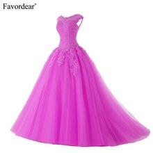 Favordear 2019 quinceanera beading doce 16 vestido vestidos de 15 anos boné manga teal borgonha quinceanera vestidos de festa vestido
