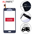 ORIGINAL TESTED 5.0 inch TouchScreen For Samsung Galaxy Grand Prime G530H G530 Touch Screen Glass Panel part Free Adhesive
