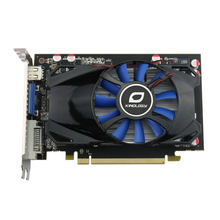 New Original Desktop Graphics Card ATI R7 350 2GB GDDR5 128Bit Independent Game Video Card New R7-350 2G DDR5 card free shippin