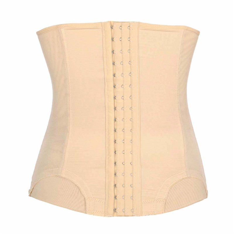7eaf00e2ff7 Aliexpress.com   Buy Gotoly Comfort Waist Trainer Body Shaper Modeling  Strap Women Corset Waist Trainer Belly Control Shapewear Fitness Slimming  Belt from ...