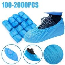 Onwijs Plastic Shoe Covers-Koop Goedkope Plastic Shoe Covers loten van LH-14