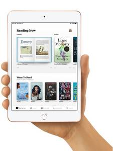 Apple Tablet Supporting Retina-Display Mini Super-Slim Touchid New IOS A12-Chip A12-Chip